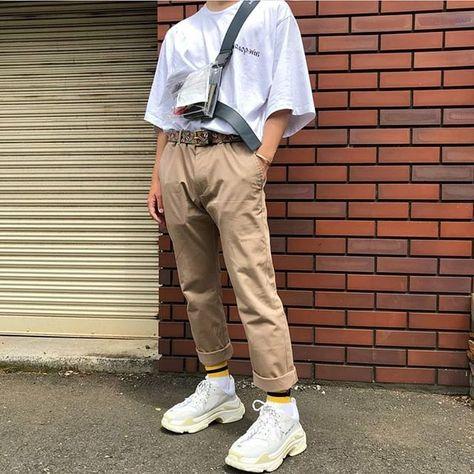 Mens Fashion Casual – The World of Mens Fashion