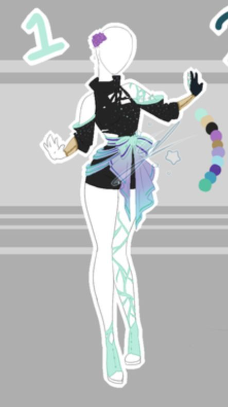 Oc Outfits Ideas Google Search Anime Outfits Fashion Design Drawings Character Outfits