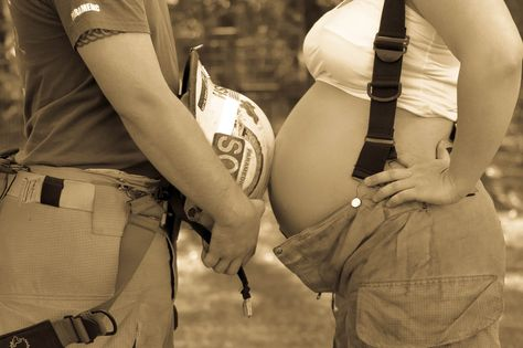 Baby firefighter.....  Photo by Catching Memories Photography