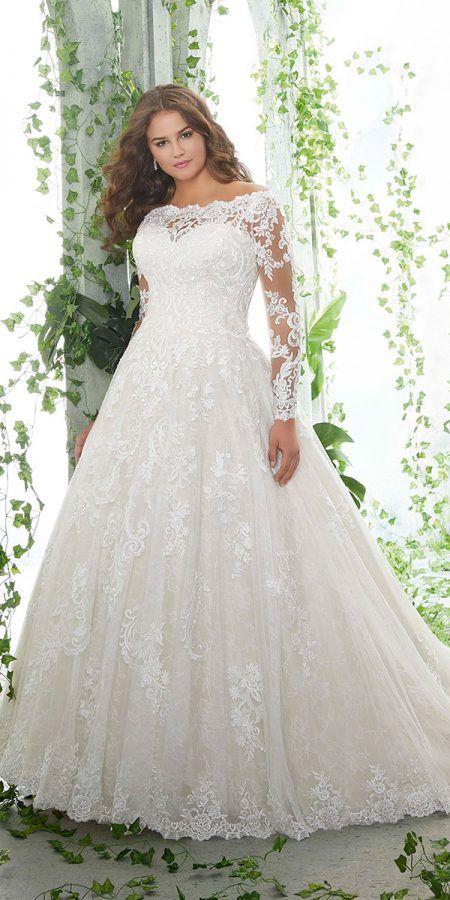 27 Graceful Plus Size Wedding Dresses Wedding Dresses Guide Ball Gowns Wedding Winter Wedding Dress Wedding Dress Guide,Formal Dresses For Wedding In Pakistan