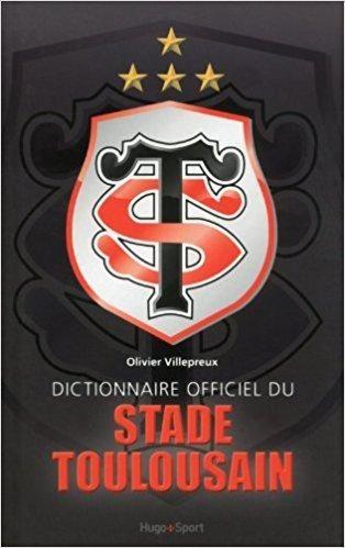 Telecharger Dictionnaire Officiel Du Stade Toulousain Gratuit Sport Team Logos Juventus Logo Team Logo