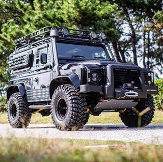 23 Land Rover Defender 110 Ideas