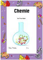 List Of Pinterest Chemie Deckblatt Deutsch Images Chemie Deckblatt