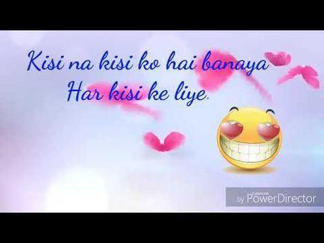 Pin By Uma Vaishnav On Status Song Status Best Love Songs