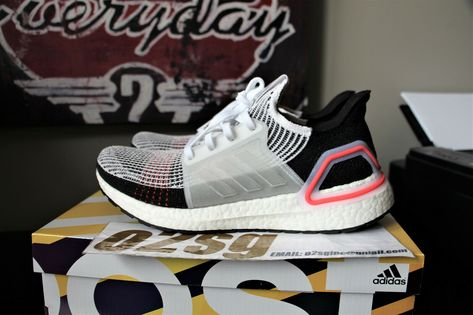Lage Prijs Adidas Ultraboost 4.0 Heren/Dames Outlet Online