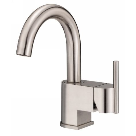 Danze D221542bn Como Single Handle Bathroom Faucet 1 5 Gpm