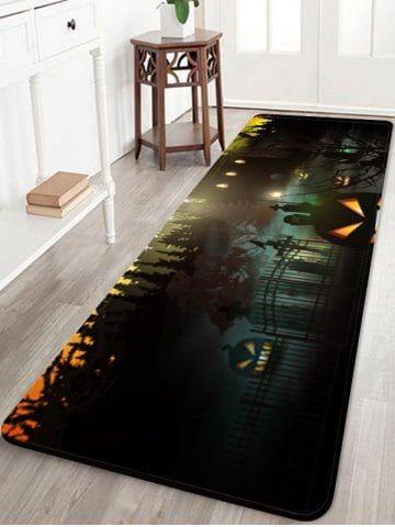 tapis de sol MARSHALL en flanelle MARSHALL carpet