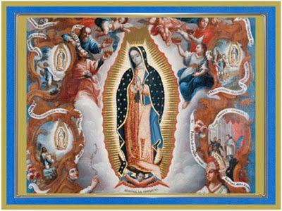Oraciones Muy Milagrosas Virgen De Guadalupe Oración Para Pedir Un Milagro Amor Salud Trabajo Problemas Oraciones Oración De Sanación Oración Milagrosa