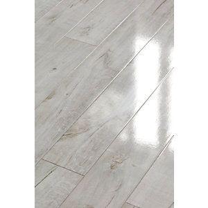 Grey Laminate Flooring Kitchen