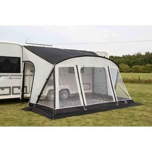 Sunncamp Swift 390 Deluxe Caravan Porch Awning 2020 Porch Awning Caravan Awnings Front Door Canopy