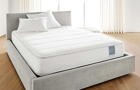 Our Modern American Made Room Board Mattresses Offer Comfort Quality Safety And A 120 Night Sleep Trial Mattress Room