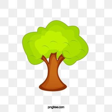 Cartoon Tree Clipart De Dibujos Animados Clipart De Arbol Png Y Psd Para Descargar Gratis Pngtree Dibujo De Arbol Arbol De Acuarela Dibujos
