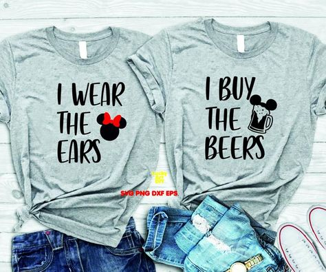 Disneyland Trip, Disney Vacations, Disney Trips, Disney Vacation Shirts, Disney World Shirts, Disney Family Shirts, Funny Disney Shirts, Disney Outfits, Disney Clothes