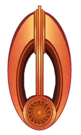 32++ Bajoran symbol information