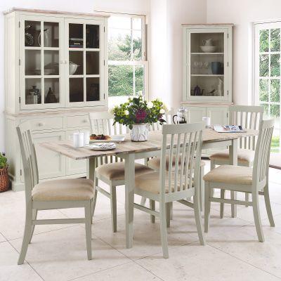 Home Etc Francesca Extendable Dining Table