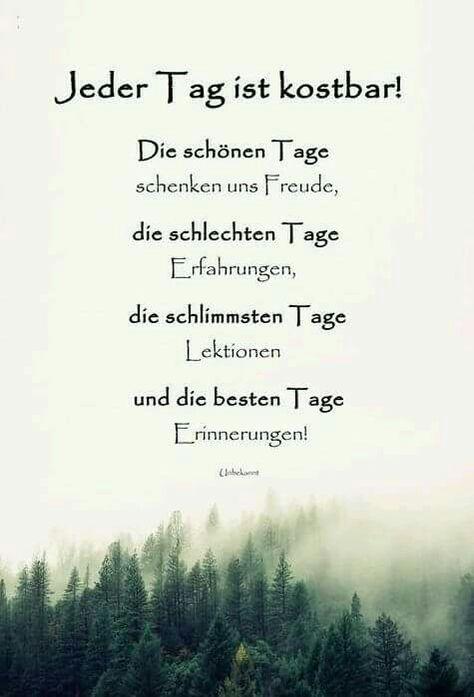 Sprüche und Zitate: schöne #Sprüche #Zitate #Gedanken #Leben #Erfahrungen #Erinnerungen #Glück #glücklich