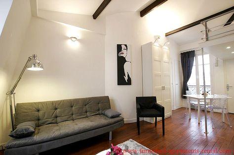 13 best Apariscommechezsoi in Paris images on Pinterest Apartments