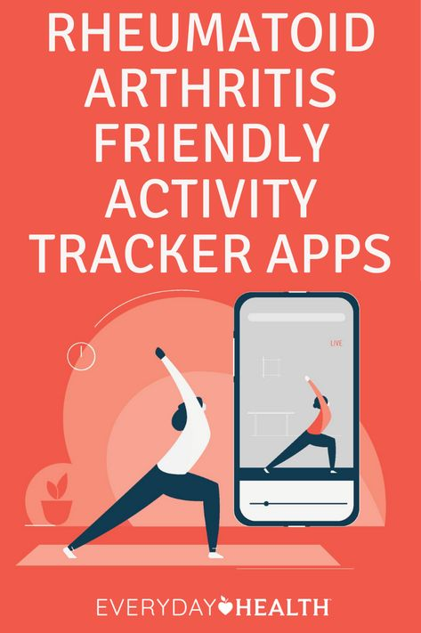 Try these activity trackers if arthritis gets in the way of your workouts.