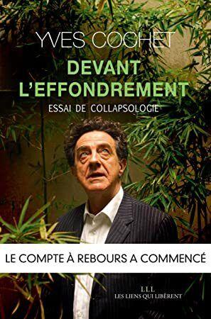 Download Devant L Effondrement Essai De Collapsologie Les Liens Qui L French Edition Books To Read Ebook Ebooks