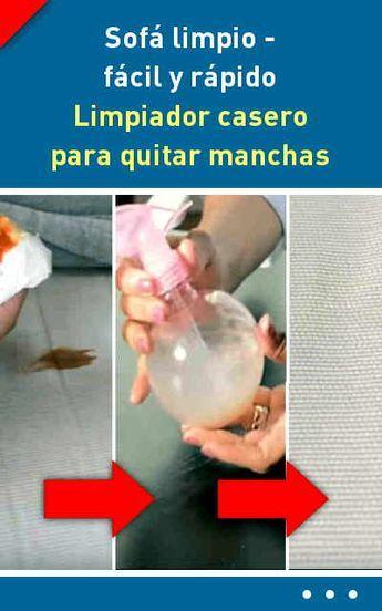 Pin On Limpieza Del Hogar