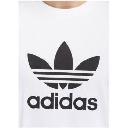 Adidas Originals T Shirt Weiss Adidasadidas In 2020 Weiss