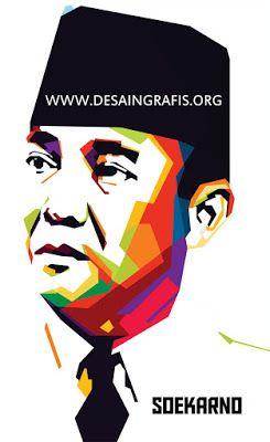 Pahlawan Kemerdekaan Png : pahlawan, kemerdekaan, Desain, Grafis