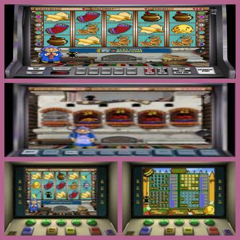 Грати в ігрові автомати гараж онлайн безкоштовно без реєстрації