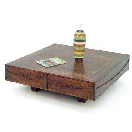 Table Basse En Palissandre Salon Asiatique Soleil Levant En 2020 Table Basse Table Et Meuble Haut De Gamme
