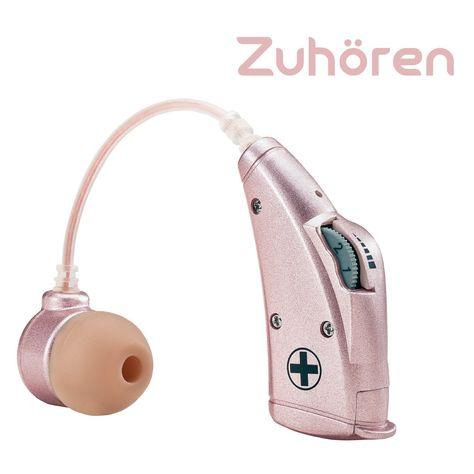 Inexpensive Hearing Aids