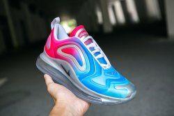 scarpe air max 720 rosa