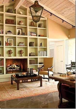 4 Fabulous Tricks Can Change Your Life Fake Fireplace Cardboard Wood Firepla Vaulted Ceiling Living Room Built In Shelves Living Room Wall Shelves Living Room