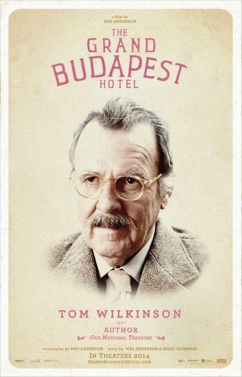 The Grand Budapest Hotel Soundtracks