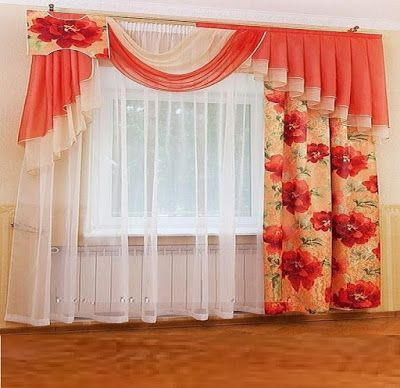 How to choose the best curtain designs 2018 for your ...
