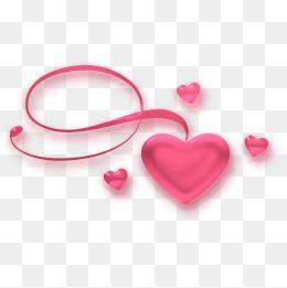 Amor Creativo Del Dia De San Valentin Amor Corazones Abstractos El Dia De San Valentin Png Y Psd Para Descargar Gratis Pngtree Marcos Para Texto Dia De San Valentin Corazones
