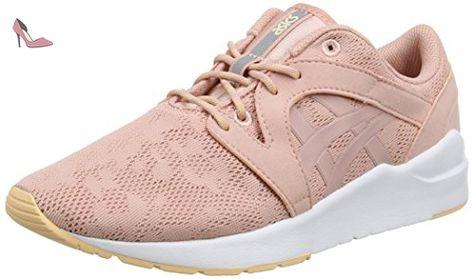 sneakers basses femme asics