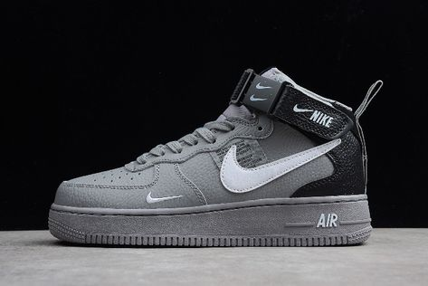 Womens Nike Air Force 1 Mid 07 LV8 SG378 | Running Shoe in