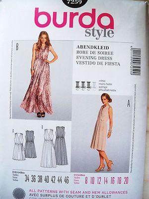 1970s Vogue Bill Blass Dress Pattern Bust 34 Vogue 1775 Uncut ...