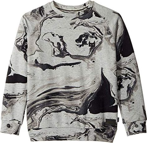 School Spirit Sweatshirt Portland State University Girls Pullover Hoodie Brushed