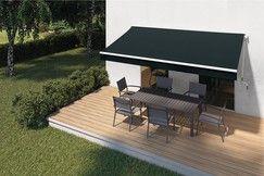 Epingle Par Moscone Sur Patio Awnings Markizy Tarasowe En 2020 Terrasse Jardin Stores Idees Pour La Maison