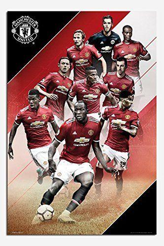 Манчестер юнайтед фото плакаты