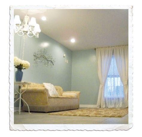 Salon Bridgette Home Decor Decor Furniture