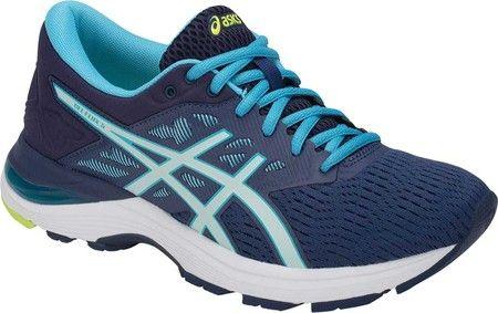 Asics Gel Flux 5 Running Shoe Running Shoes Asics Kid Shoes