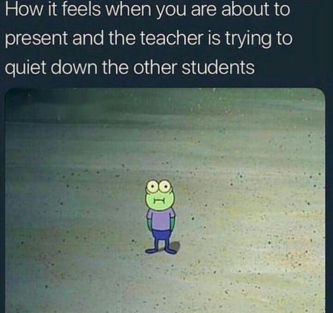 A humorous or funny memes or stuff become even more of a fun if that is related to so by any mean. Things which can make you laugh and you can relate it yourself or with friend are best kinds of things. Here are 26 Relatable memes so true Funny Spongebob Memes, Funny School Memes, Crazy Funny Memes, Really Funny Memes, Stupid Memes, Funny Relatable Memes, Haha Funny, Funny Tweets, Funny Jokes