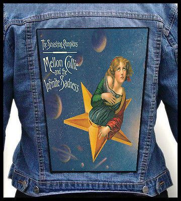 """SONATA ARCTICA Cut Out Embroidered Iron On Sew On Vest Shirt Patch 4/"""""""