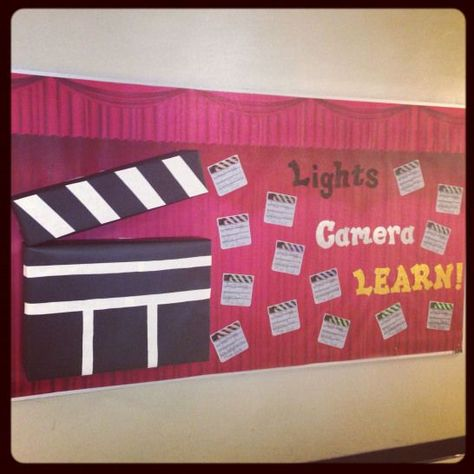 Hollywood Bulletin Board highschool high school bu #back_to_school_bulletin_boards #back_to_school_diy #back_to_school_hairstyles #back_to_school_highschool #back_to_school_ideas #back_to_school_organization #back_to_school_outfits #back_to_school_routines #back_to_school_supplies #board #Boards #bulletin #High #highschool #Hollywood #School