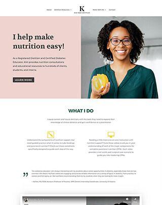 Design Is Fine Graphic Design Website Graphic Design Website Design