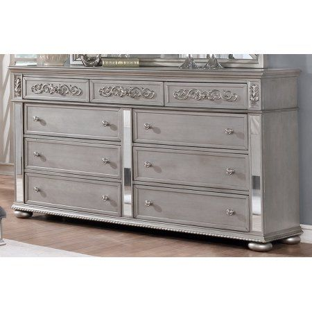 Best Quality Furniture Classic Style 9 Drawer Dresser B810 Kidsbedroomfurniture Country Bedroom Furniture Cheap Bedroom Furniture Cheap Furniture Stores