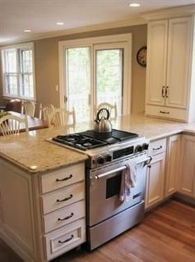 How To Plan For Kitchen Remodeling Kitchen Remodel Kitchen