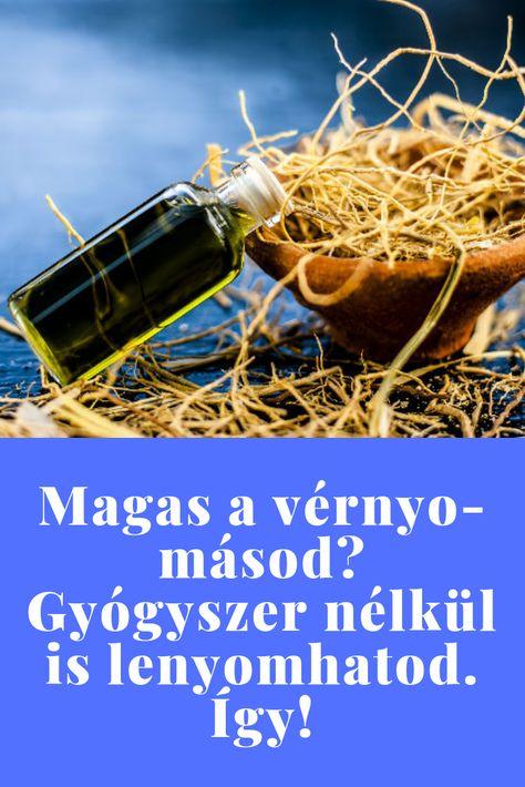 magas vérnyomás a hagyományos orvoslás legjobb receptjei)