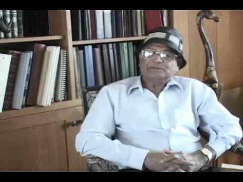 Present! - Amit Goswami (Part One) a Quantum View of God